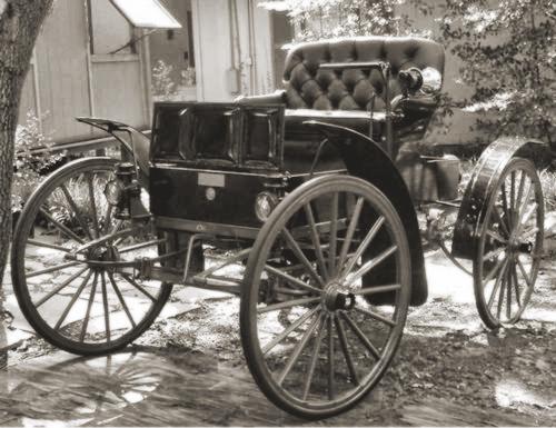 Výsledek obrázku pro Sears Autobuggy