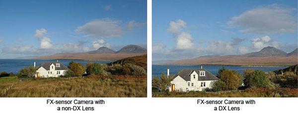 Image #3 - DX-FX Capture Comparison...
