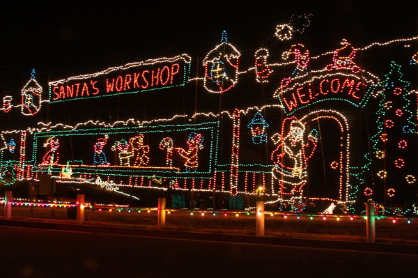 Yukon Ok Christmas Lights.Christmas Light Yukon Ideas Christmas Decorating