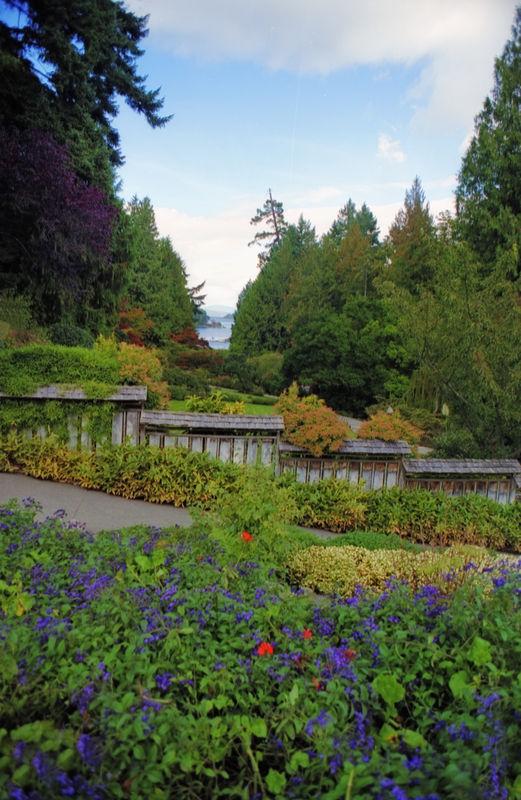 bouchard gardens