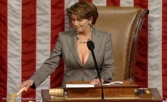 Nancy Pelosi nackt lustig, Big Floppy Tits Anal