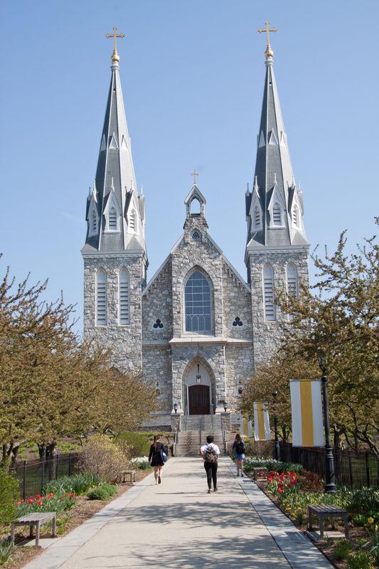 Villanova University Chapel