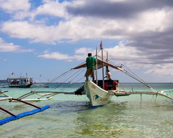 Philippines Itinerary: 20 Days from Boracay to El Nido
