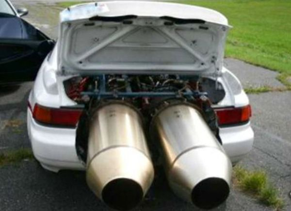 Some Car Mods That Quot Just Didn T Make It Quot