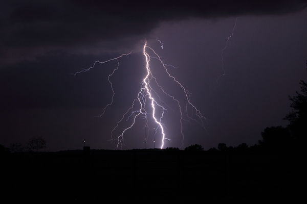 Lightning Image...