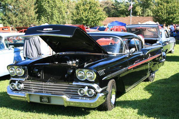 !958 Chevy Impala...