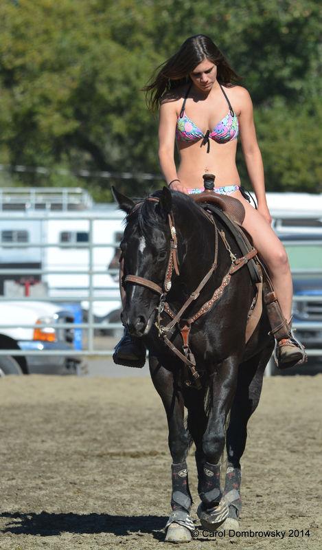 Bikini Racing 77