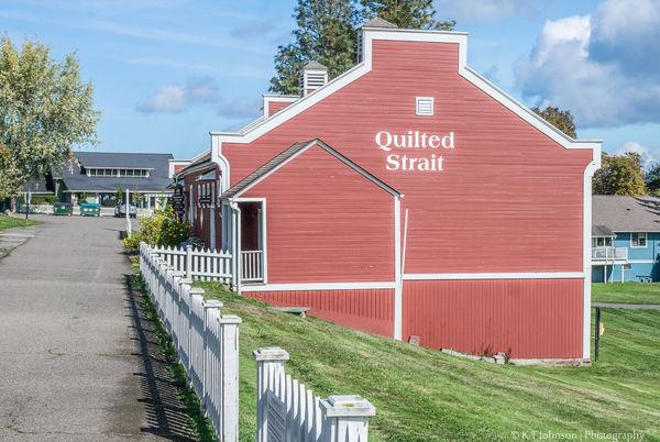 Port Gamble Quilt Shop : quilted strait port gamble - Adamdwight.com