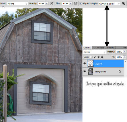 how to use the clone tool in photoshop cc
