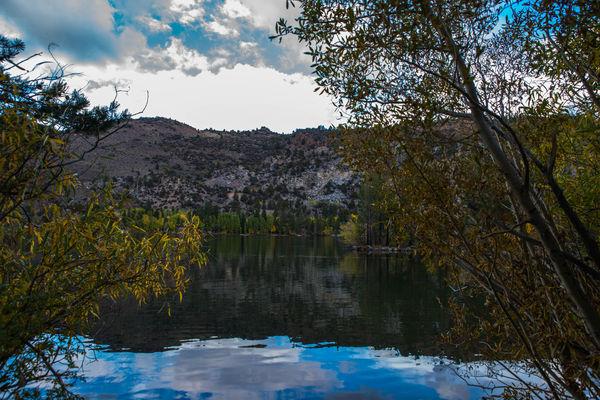 One of the June Loop Lake's...