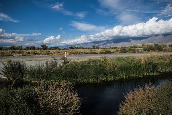 Bishope Creek...
