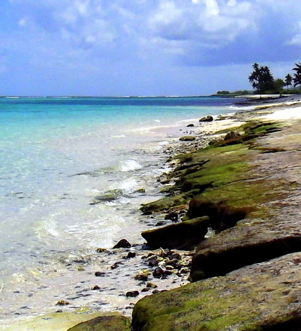Samoa Beaches: Beautiful Beaches In Western Samoa