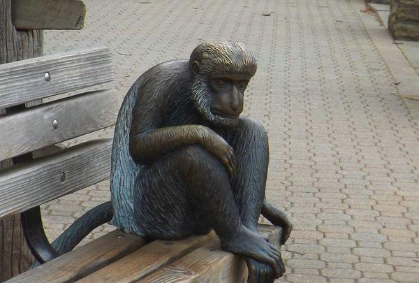 By Monkey Island...