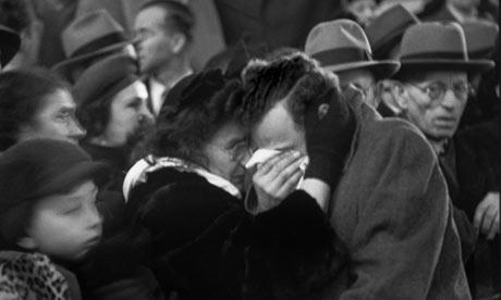 65   1945, Her son's return...