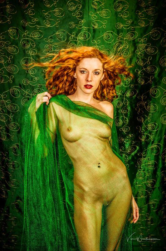 Amanda Redd Nude 86