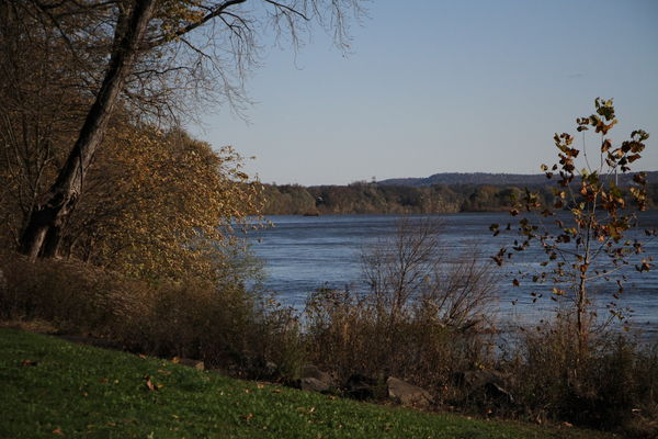 Another Susquehanna...