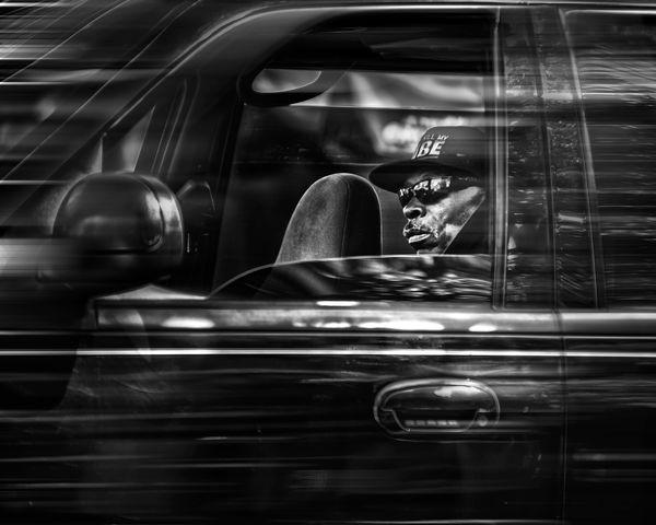 'Daily Chauffeur'...