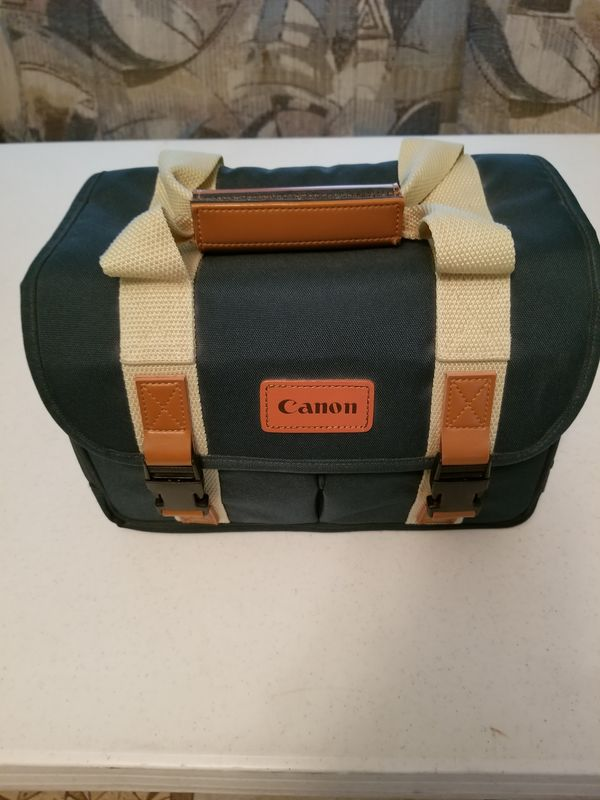 Canon bag/ Brand new!...
