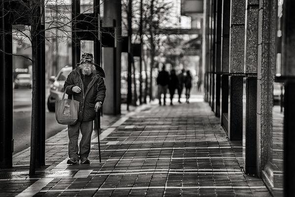 'Down on Main Street'...
