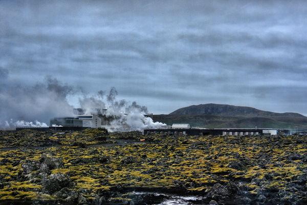 More Geothermal Power...