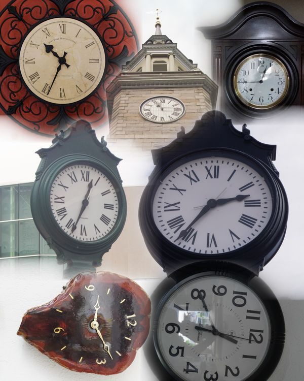 ......TIME!!...
