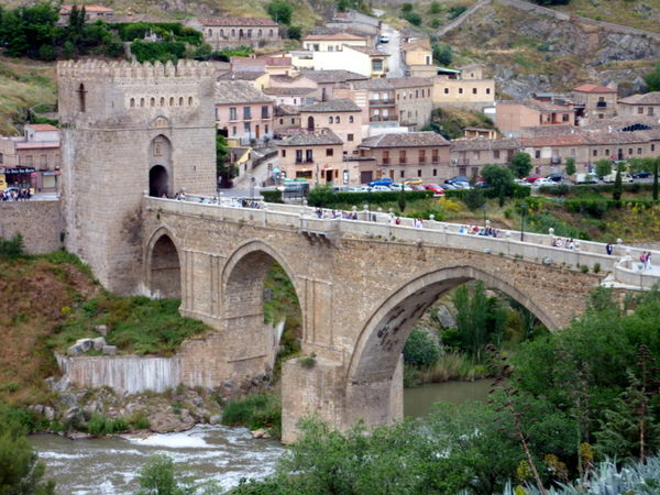 Toledo Spain...