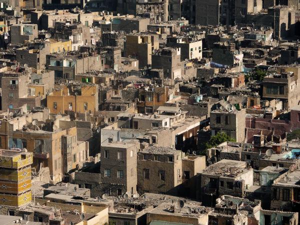 Cairo...