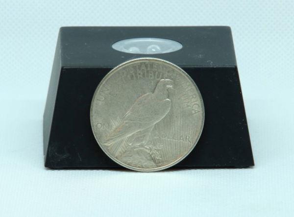 1924 Silver Dollar reverse...