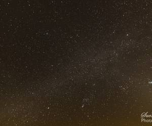 Milky Way?...
