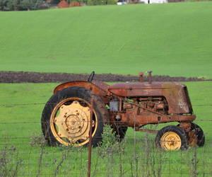 Rural Farm...