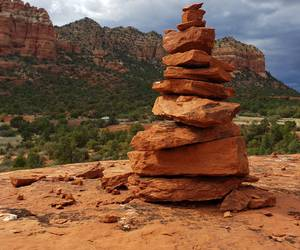Taken at Bell Rock when I first got to Arizona....