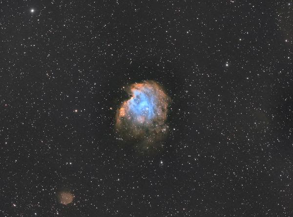 NGC2174...