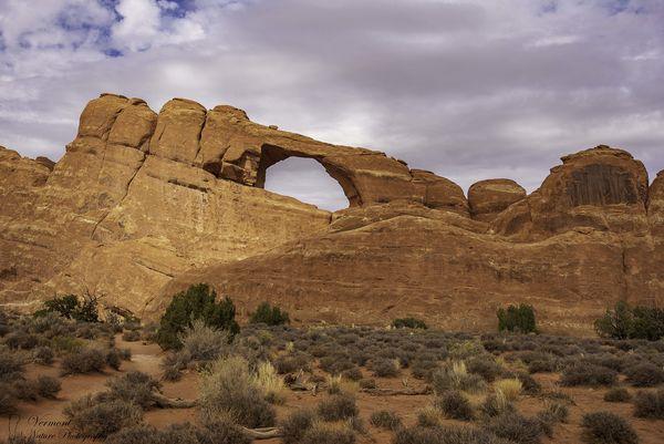 Skyline Arch...