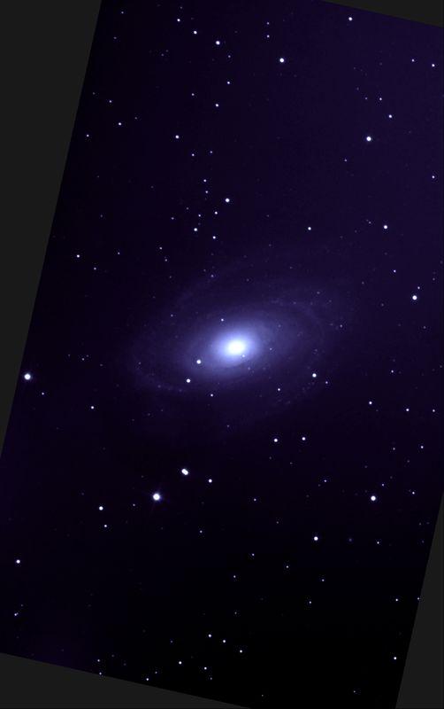 Bodes galaxy 2...