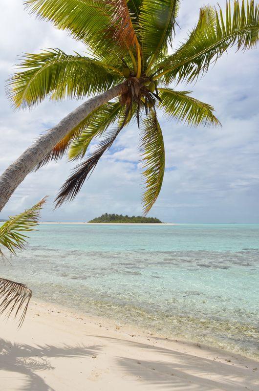 Cook Islands...