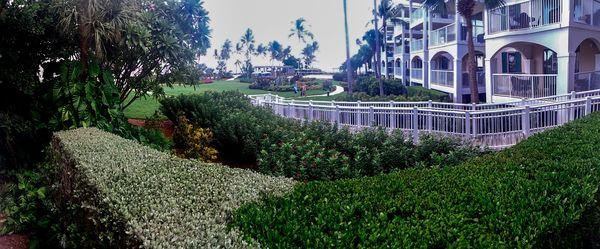 Hyatt Residence Club in Key West Florida...