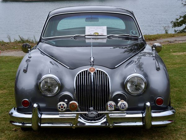 A Mark II I'd love to own...