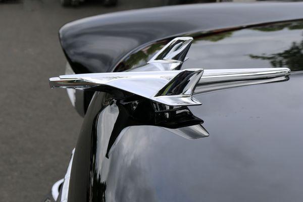 1955 Chevy Bel Air...