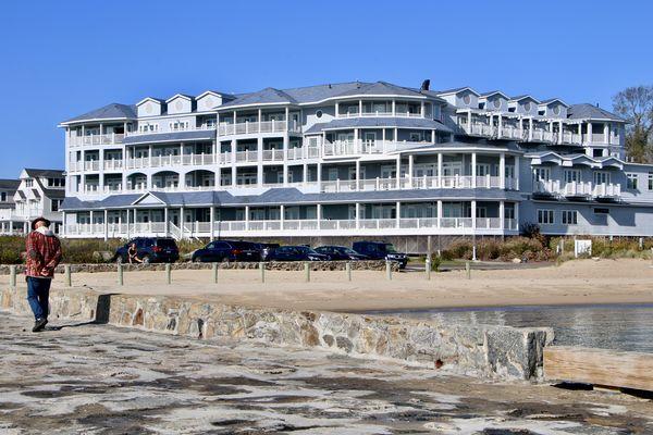 Madison Beach club...