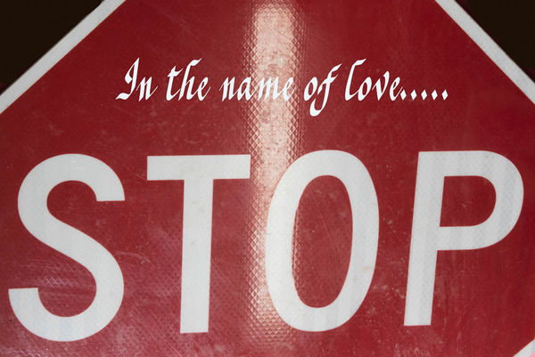 """Stop in the Name of Love""  Dianna Ross, The Supre..."