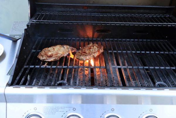 Cookout from 4/23. Decided to try the Food style m...