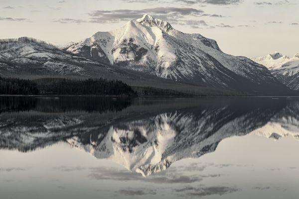 Lake McDonald GNP...
