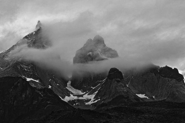 Torres del Paine, Chile...