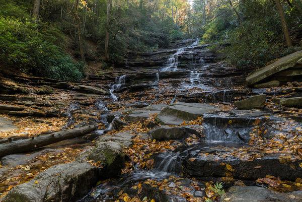 Minnehaha Falls...