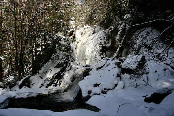 Cambell Falls, Ma....