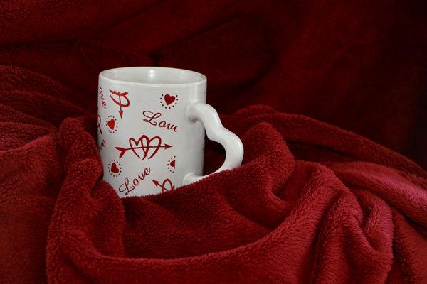 My coffee cup!...