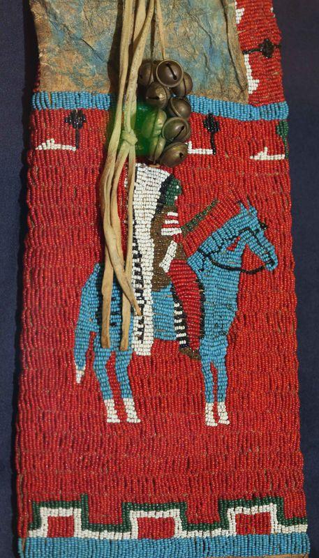Native American Beadwork...