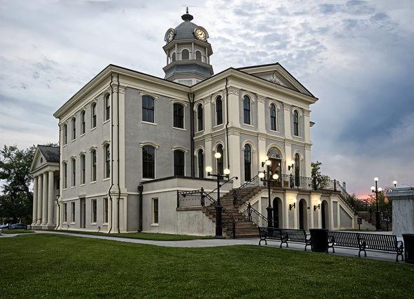 Court House...