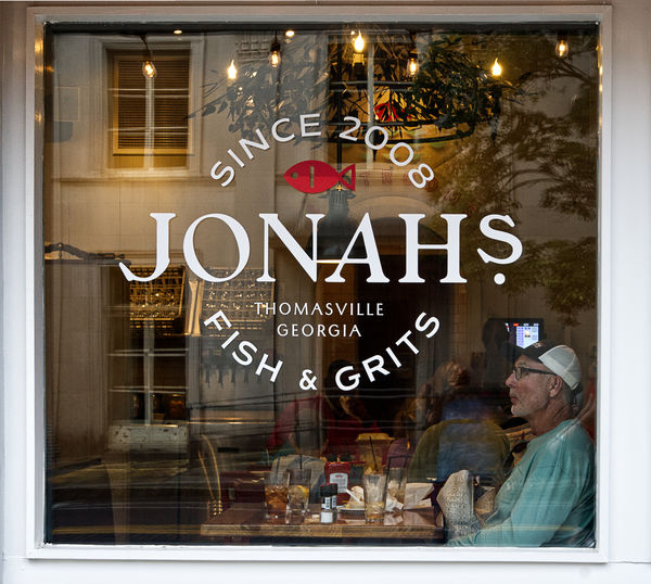 Jonah's is an incredible restaurant with a reputat...