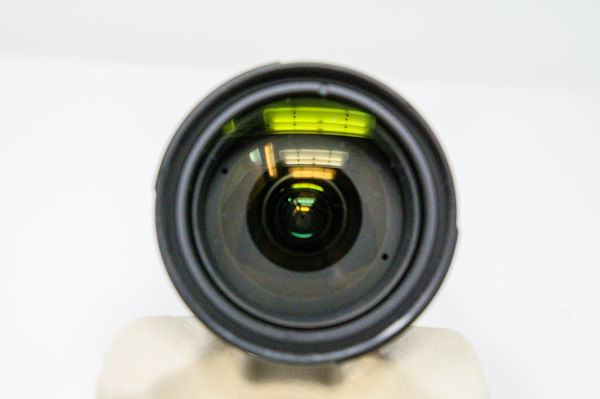 18-200mm Front of Lens Boxed...